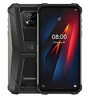 Противоударный Смартфон ULEFONE Armor 8 (black) ! 4/64Гб Защита IP68- ОРИГИНАЛ - гарантия!