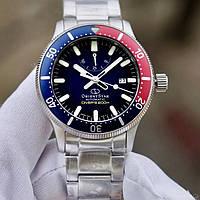 Orient Star Pepsi RK-AU0306L Diver 200M Automatic