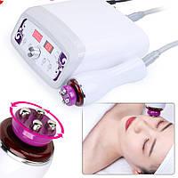Аппарат для RF лифтинга с вращающейся насадкой мод.13-R1 косметологический аппарат для rf лифтинга лица