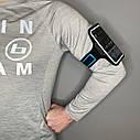 Спортивна сумка на руку під телефон, фото 2