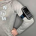 Спортивна сумка на руку під телефон, фото 3