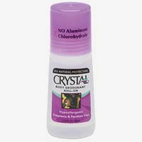 Дезодорант Кристал рол без запаха, Crystal Body Deodorant Roll-on, 66 мл