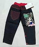 Летние джинсы для девочки Девушка, фото 4