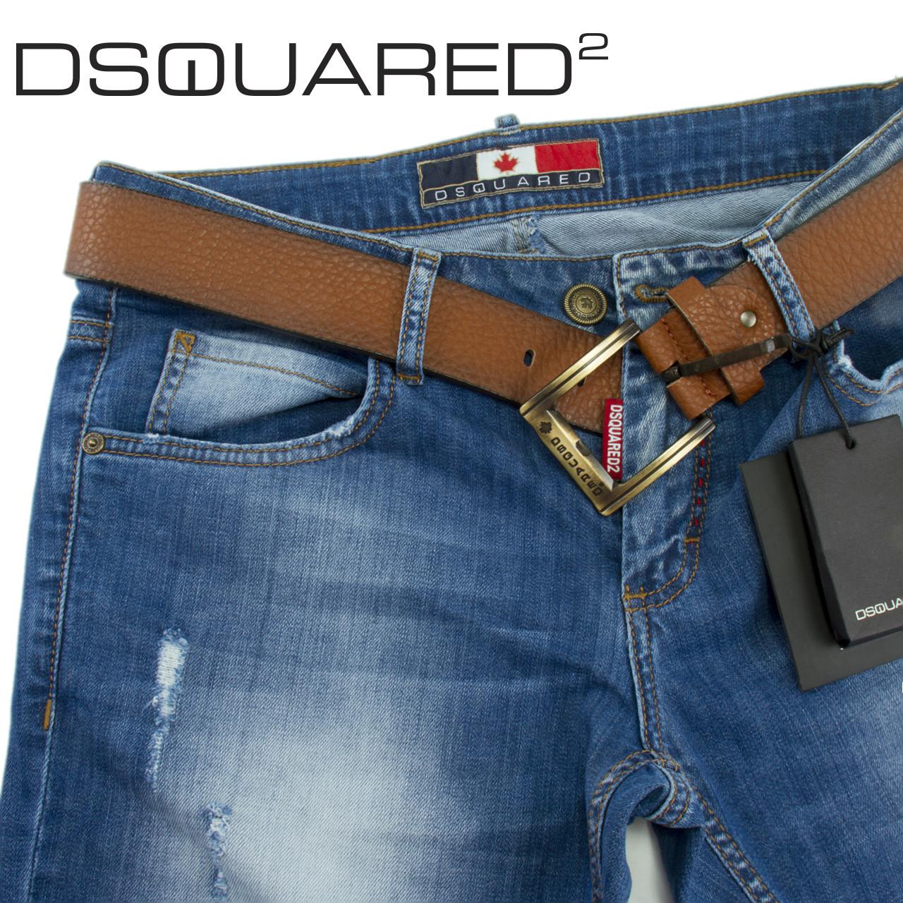 Dsquared джинсы доставка