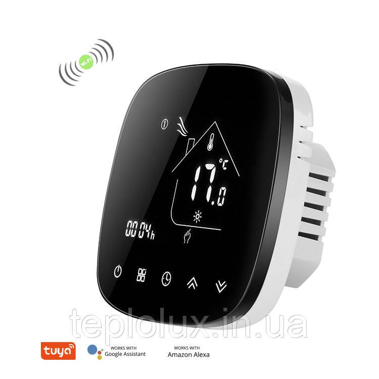 WiFi терморегулятор для котлов (газовых и електрических) Ecoset 604 WiFi