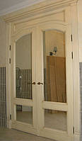 """Двери межкомнатые """"Адель""""-«Классика — это простота, от линий до сочетания материалов»"""