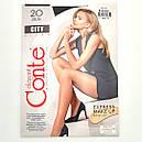 Жіночі колготки Конте City 20 Den, фото 2