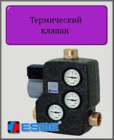 "Термический клапан ESBE LTC141 G1 1/4"" (65кВт) t-60°C"