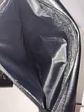Барсетка слинг на грудь SJ-Ferrari искусств. кожа Унисекс/Cумка спортивные для через плечо(ОПТ), фото 9