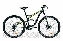"Велосипед ST 29"" Formula SPARK AM2 DD рама-18"""