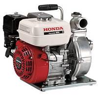 Бензиновая мотопомпа Honda WH15 EX