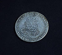 Талер 1657 года Фердинанд 3 Австрия №649 копия