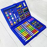 Набір для творчості і малювання Art Set 86 предметів, фото 3