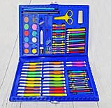 Набір для творчості і малювання Art Set 86 предметів, фото 4