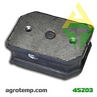 Амортизатор двигателя МТЗ-80 240-1001025