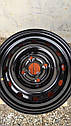 Диск колесный ДК Renault Logan R14 5.5j PCD4x100 ET43 DIA60, фото 7