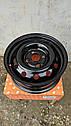 Диск колесный ДК Renault Logan R14 5.5j PCD4x100 ET43 DIA60, фото 6