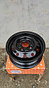 Диск колесный ДК Renault Logan R14 5.5j PCD4x100 ET43 DIA60, фото 8