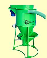 Смеситель кормов 150 кг