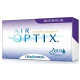 Контактные линзы Alcon Air Optix Multifocal