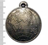 В память похода эскадры адмирала Рожественского на Дальний Восток №724 копия