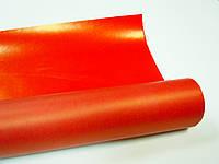 Бумага для упаковки подарков,мелованая  двусторонняя