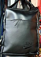 Спортивные сумки планшеты искусственная кожа 16*20 см (разные накатки)