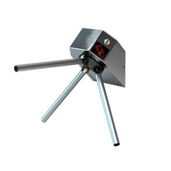 Турнікет трипод ECO шліфована нержавіюча сталь електропровідної