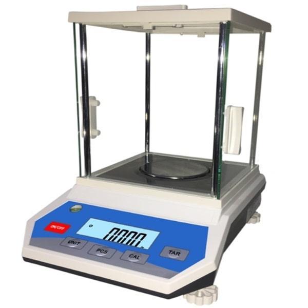 Лабораторные весы Днепровес ФЕН-В (100 г)