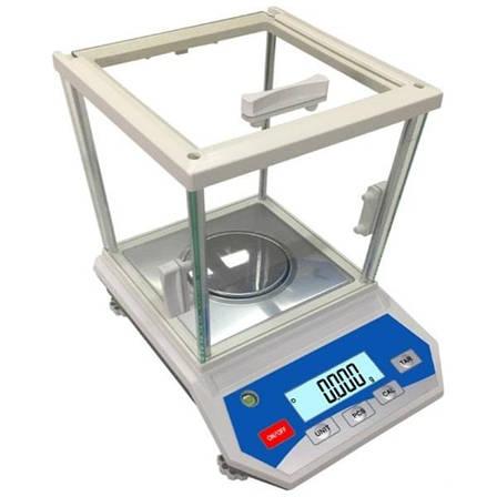 Лабораторные весы Днепровес ФЕН-В (100 г), фото 2