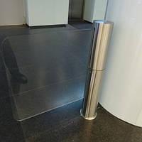Автоматическая калитка TiSO Gate-GS (шлифованная нержавеющая сталь — Матовая)