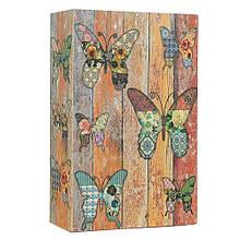 Книга-сейф MK 0791 (Метелики)