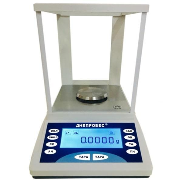 Лабораторные весы Днепровес ФЕН-А (200 г)