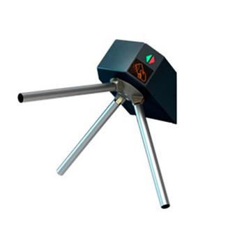 Турнікет трипод ECO пофарбована сталь електропровідної