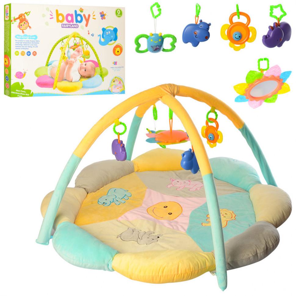Килимок для немовляти PD310