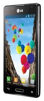 Чехол для LG Optimus L7 II p713