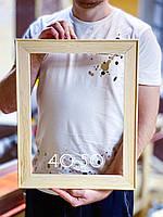 Подрамник для холста 40х50