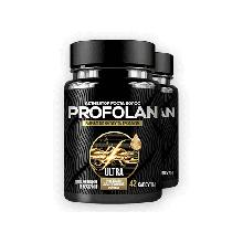 Profolan - активатор роста волос-капсулы 42 капсулы