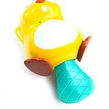 Іграшка для купання Бобер 8102 зі світловими ефектами, фото 3