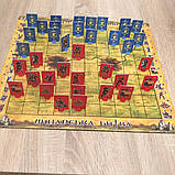 """Настільна гра """"Лицарська битва"""" 0833, фото 4"""