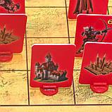 """Настільна гра """"Лицарська битва"""" 0833, фото 5"""