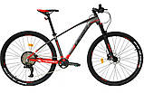 "Велосипед Crosser X880 29"" х19 DEORЕ (12S) Air Fork, фото 4"