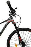"Велосипед Crosser X880 29"" х19 DEORЕ (12S) Air Fork, фото 8"