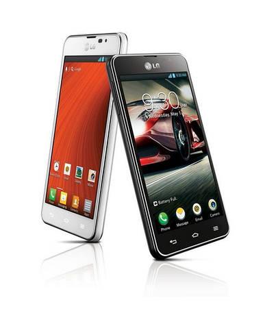 Чехол для LG Optimus F7