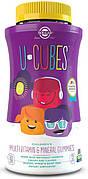 Детские и подростковые витаминные комплексы