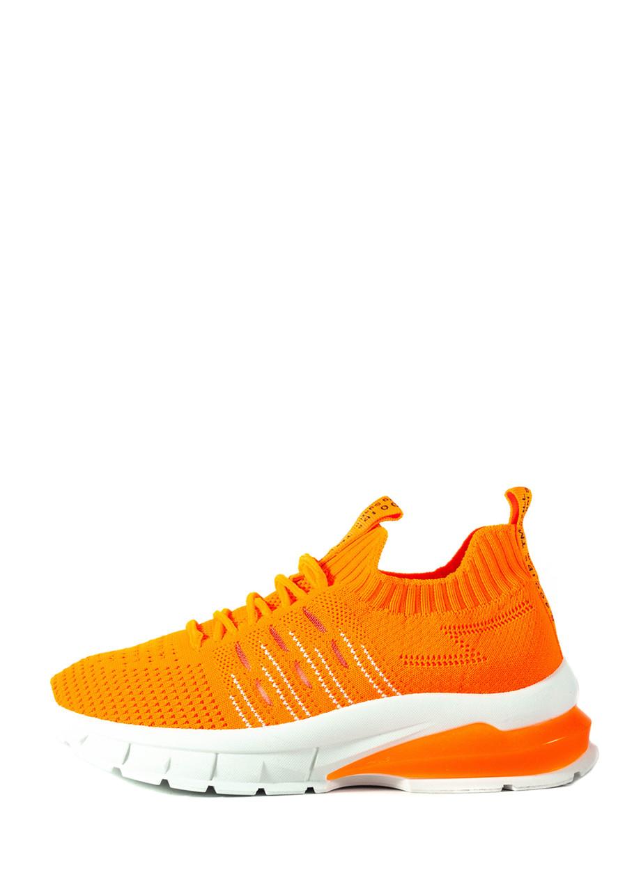 Кросівки літні жіночі Sopra помаранчевий 22930 (36)