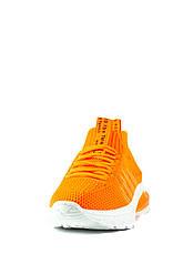 Кросівки літні жіночі Sopra помаранчевий 22930 (36), фото 3