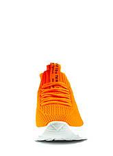 Кросівки літні жіночі Sopra помаранчевий 22930 (36), фото 2
