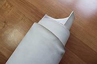 Прямоугольные куски кожи растительного дублениябежевого цвета, толщина 2.4 мм, арт. СК 3509