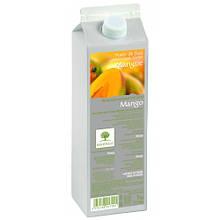Пюре RAVIFRUIT манго 1л